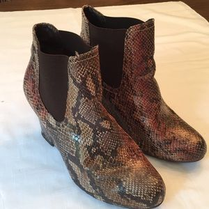 Rampage Boots / Shoes